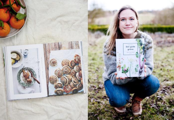 Det goda gröna - Karoline Jönsson