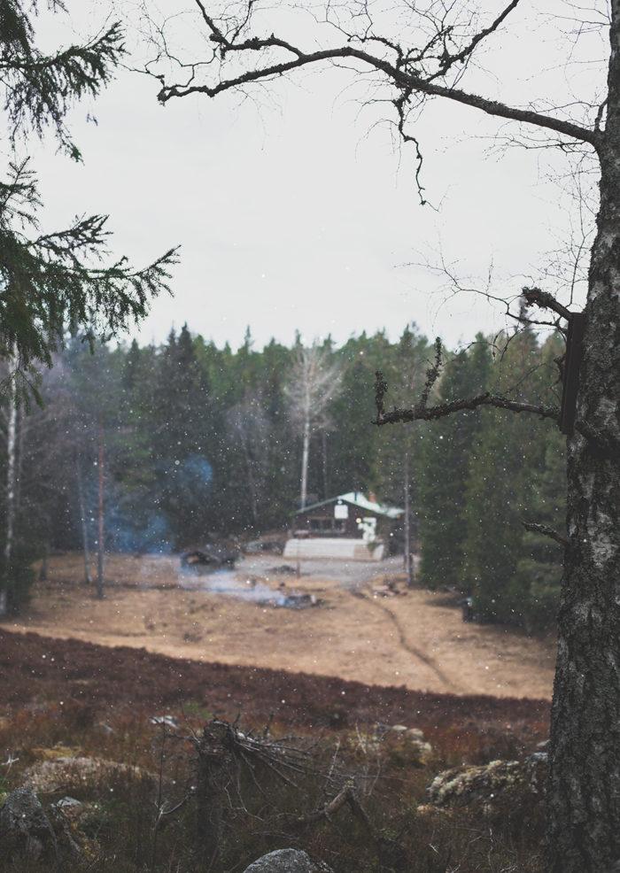 Stormorshäll